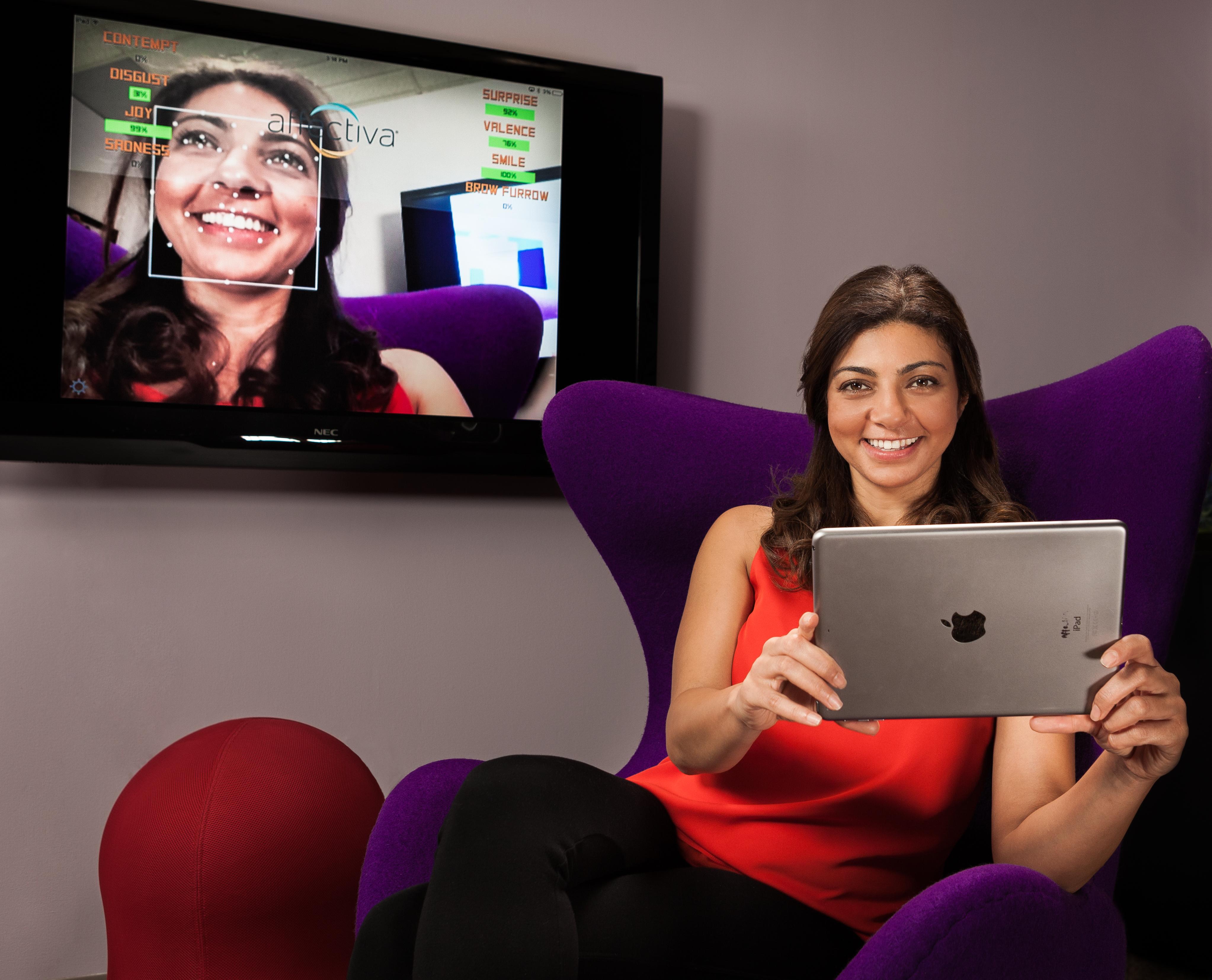 Affectiva raises $14 million to bring apps, robots emotional