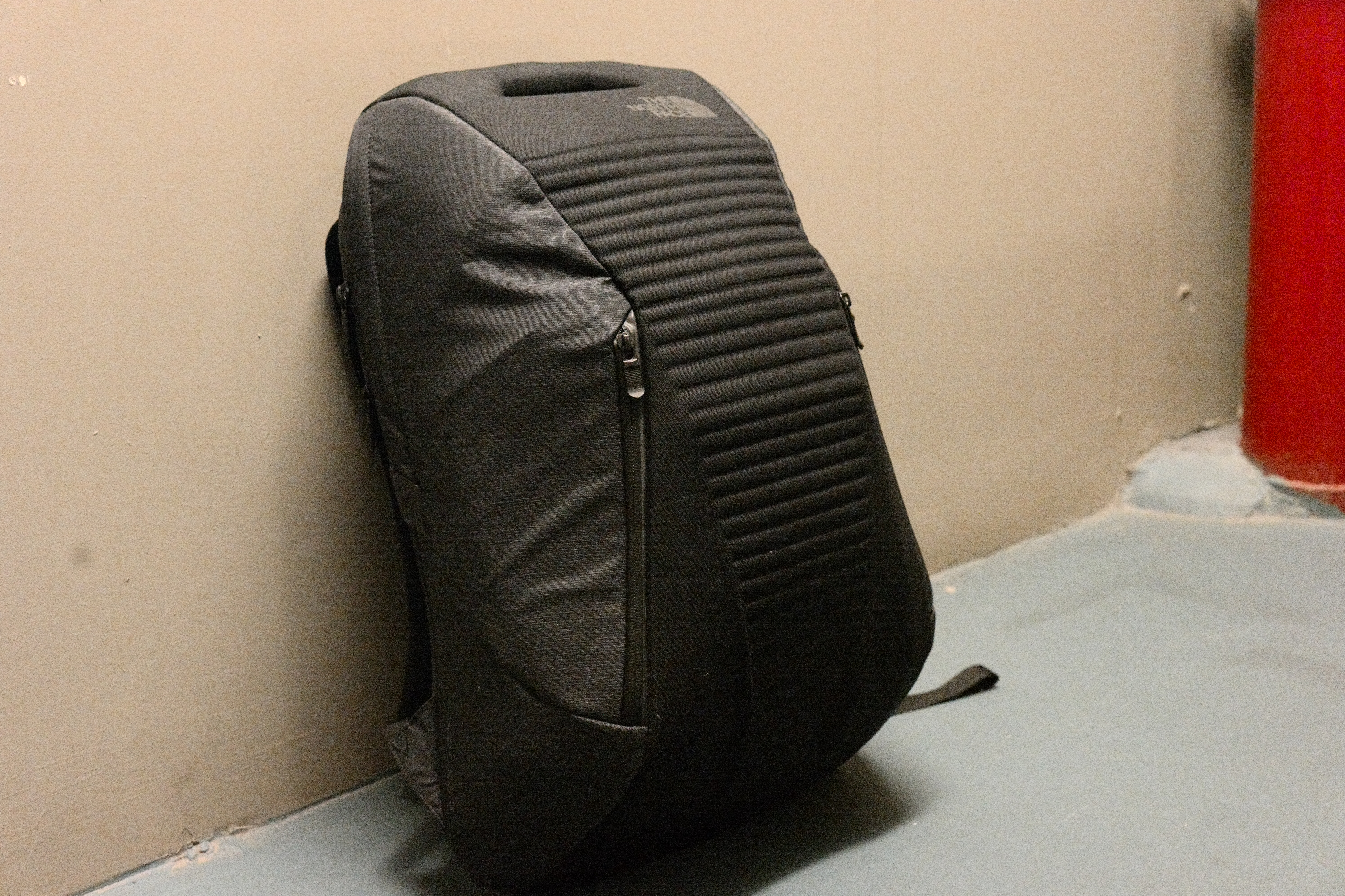 a2653220e18 Review: The North Face's Access Pack is a backpack design that ...
