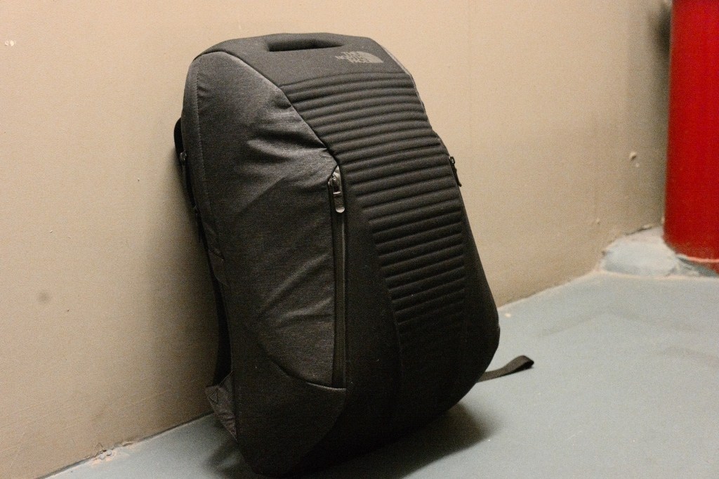 9fc76fd46 Review: The North Face's Access Pack is a backpack design that ...