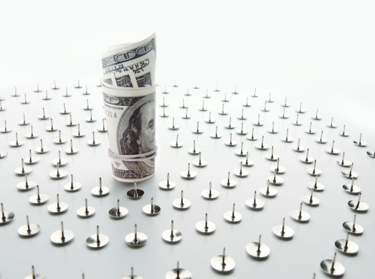 The changing nature of venture capital – TechCrunch