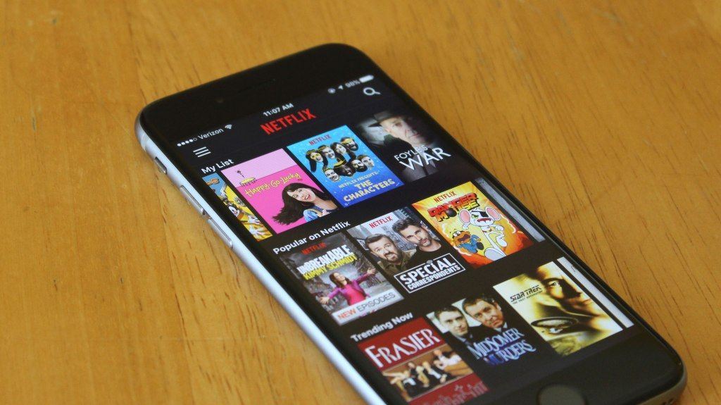 Netflix stops paying the 'Apple tax' on its $853M in annual iOS