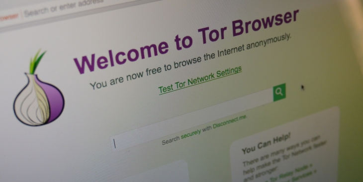 Tor Project Launches Official Mobile Browser For Android Techcrunch