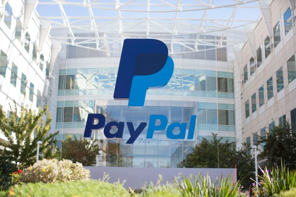 PayPal partners with MasterCard for store payments | TechCrunch