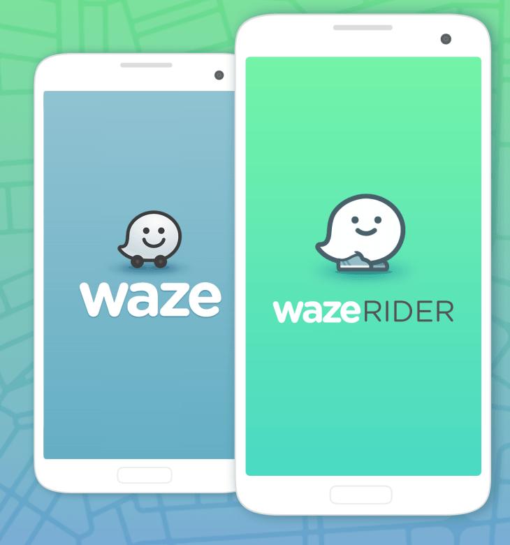 Waze brings its carpooling service to the Bay Area | TechCrunch