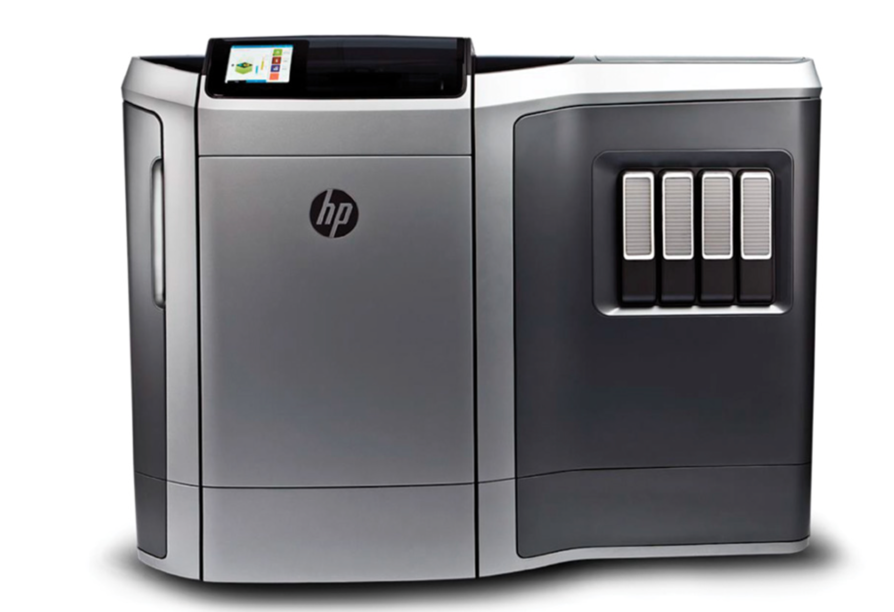 HP's 3D printers pave the way for an interesting future