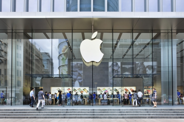 Daily Crunch: Apple pulls Hong Kong app