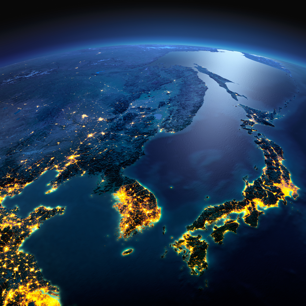 Google asks South Korea to rethink its strict policies on ... on map of saudi arabia satellite, map of sri lanka satellite, map of greenland satellite, map of israel satellite, map of korean peninsula satellite, map of singapore satellite, map of pakistan satellite, map of philippines satellite,