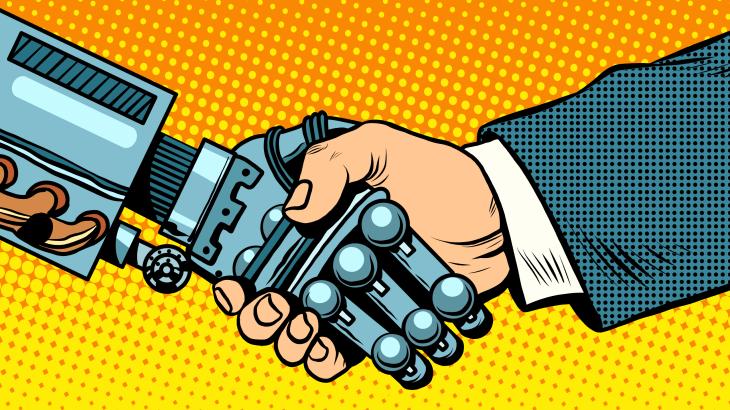Fintech doesn't just disrupt banks, it makes them platforms | TechCrunch