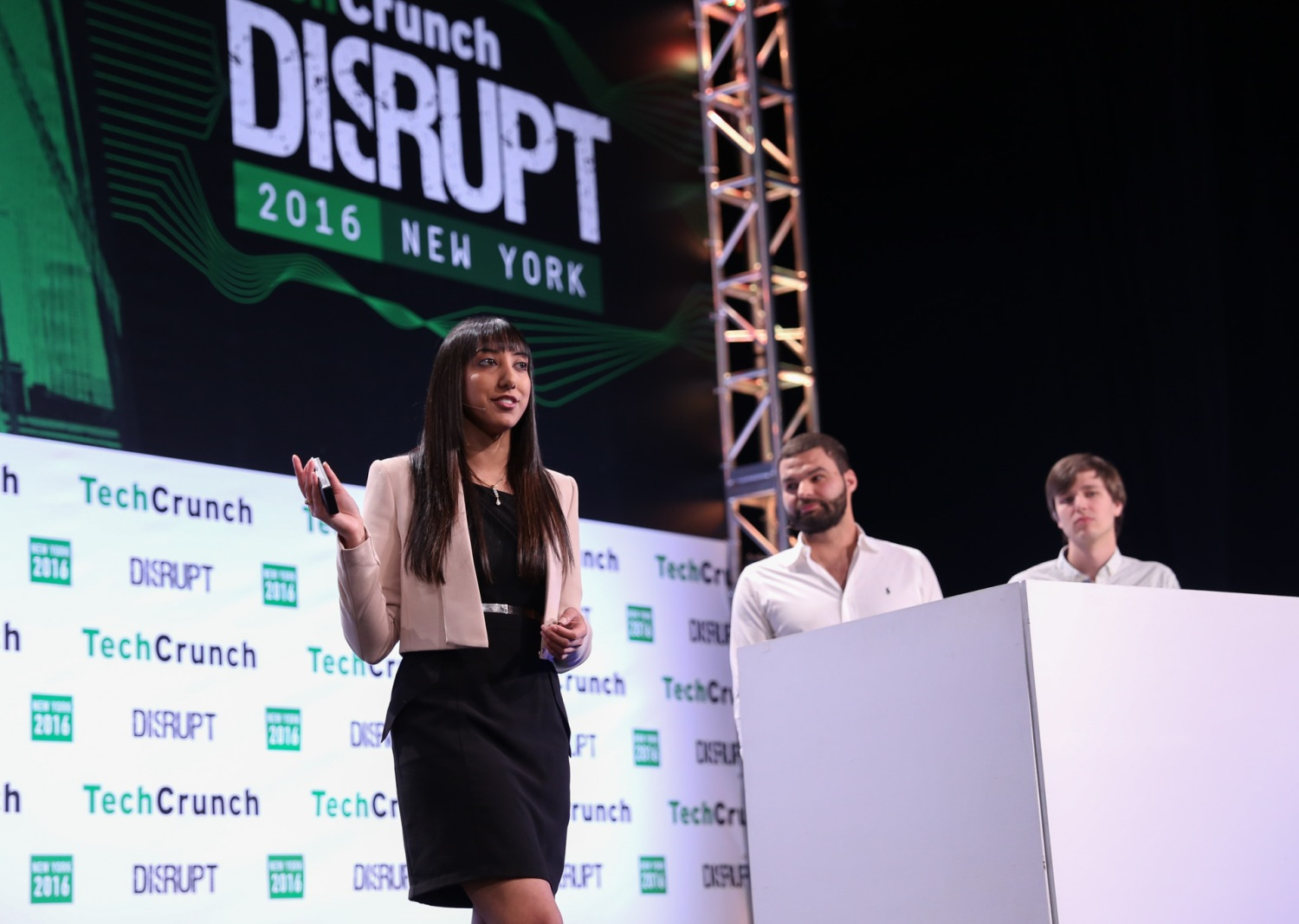 Scoutible says its video games will find you a job | TechCrunch