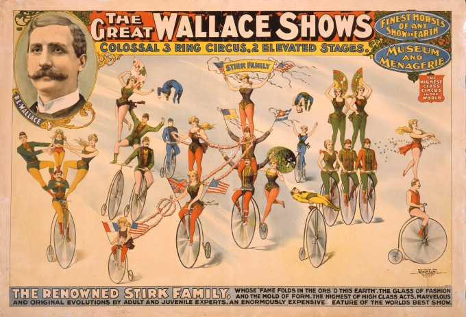 The_Great_Wallace_Shows_circus_poster