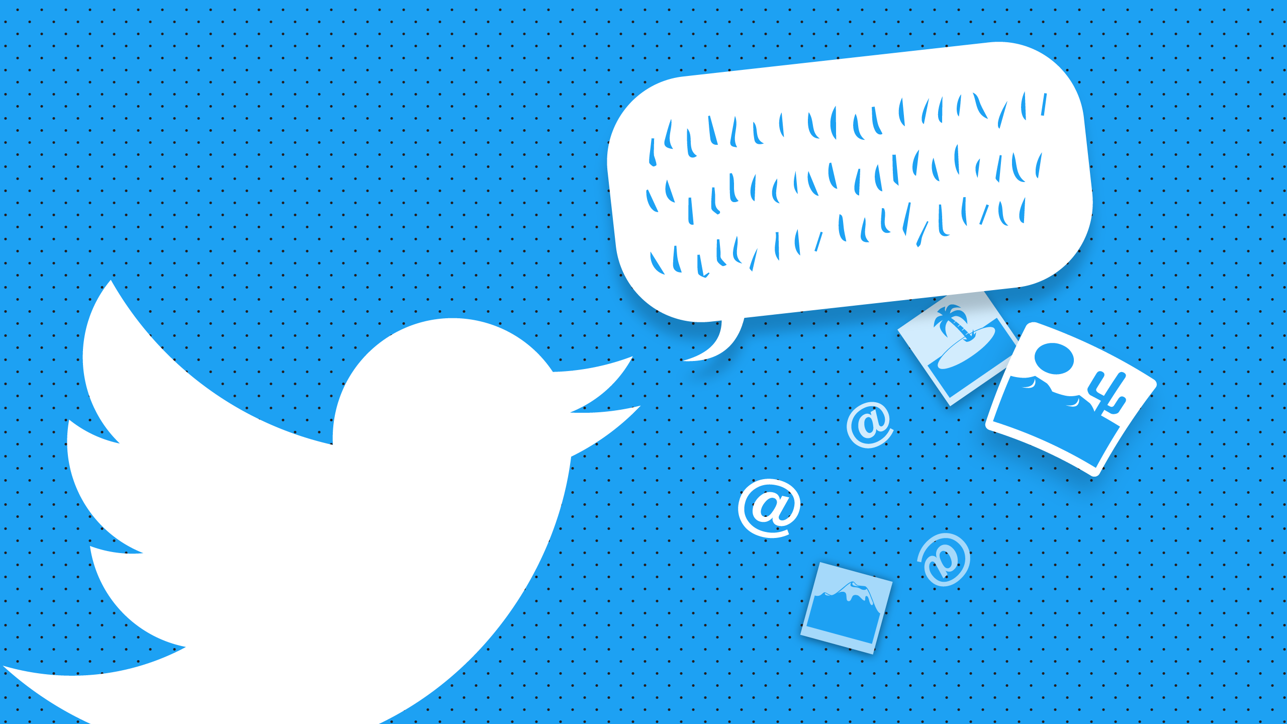 Twitter finally stops counting usernames against reply