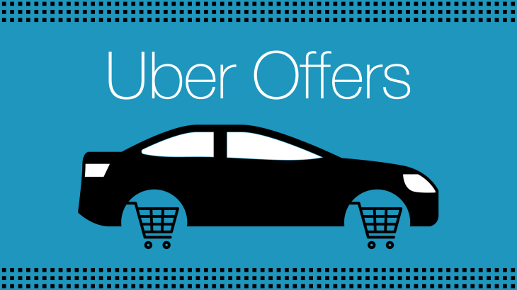 Uber Offers get merchants to pay for your ride | TechCrunch