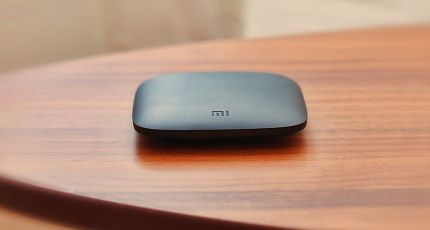Xiaomi shows off a 4K Android TV set-top box at I/O | TechCrunch