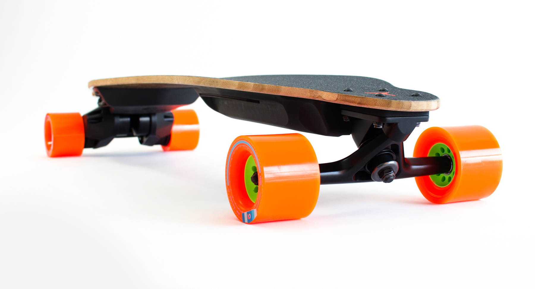 Boosted\u2019s v2 electric skateboards go 12 miles with swappable batteries \u2013 TechCrunch