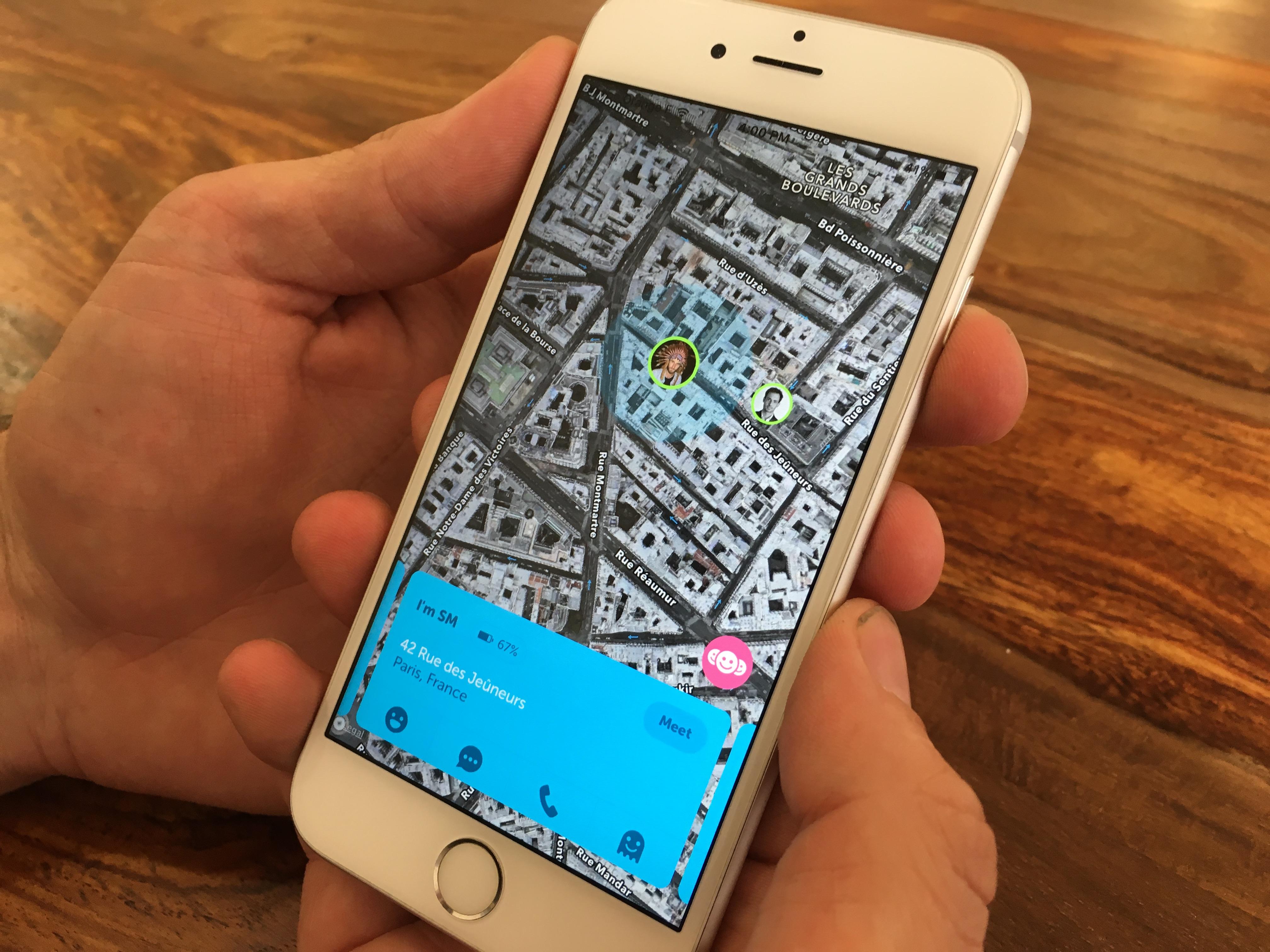 Zenly proves that location sharing isn't dead | TechCrunch