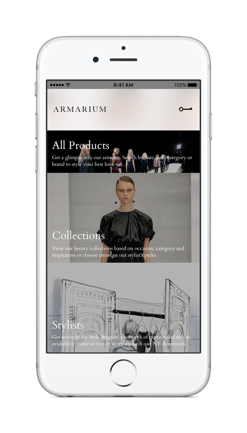 Armarium lets you borrow luxury fashion from your smartphone