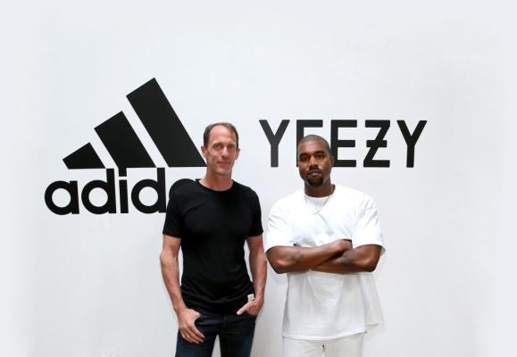 adidas store yeezy