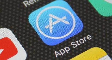 Global app downloads topped 175 billion in 2017, revenue surpassed