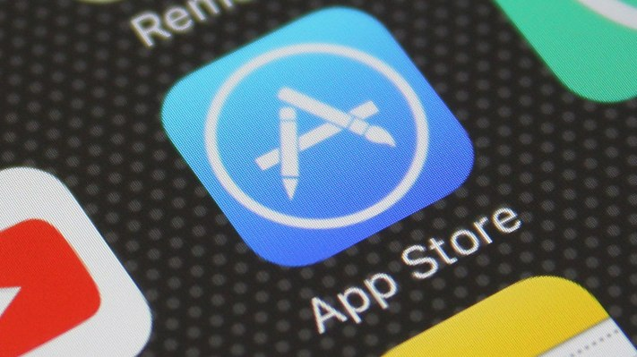 App downloads and revenue again broke records in the first quarter of 2018 apple app store ios