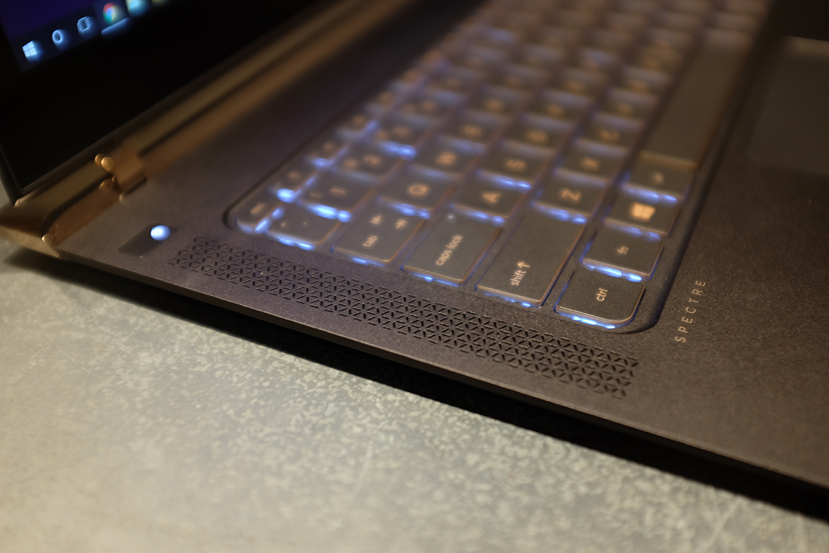 Review: HP's Spectre shows a great ultrabook can suffer from being