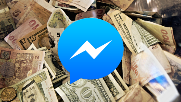 Facebook taps banks, but for chatbots not purchase data like Google