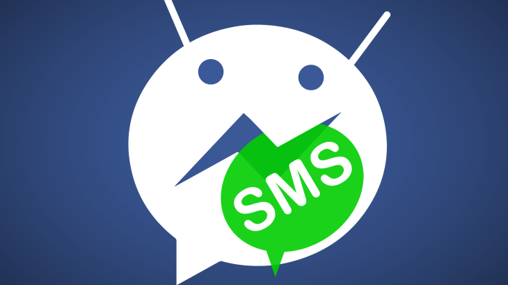 To beat SMS, Facebook Messenger eats SMS | TechCrunch