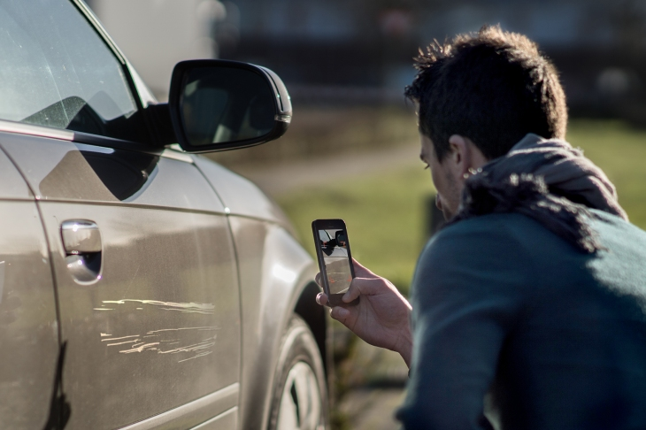 Fixico lets motorists snap photos to get quotes for cosmetic car repairs |  TechCrunch