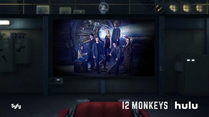 Hulu's VR app arrives on Oculus Rift   TechCrunch