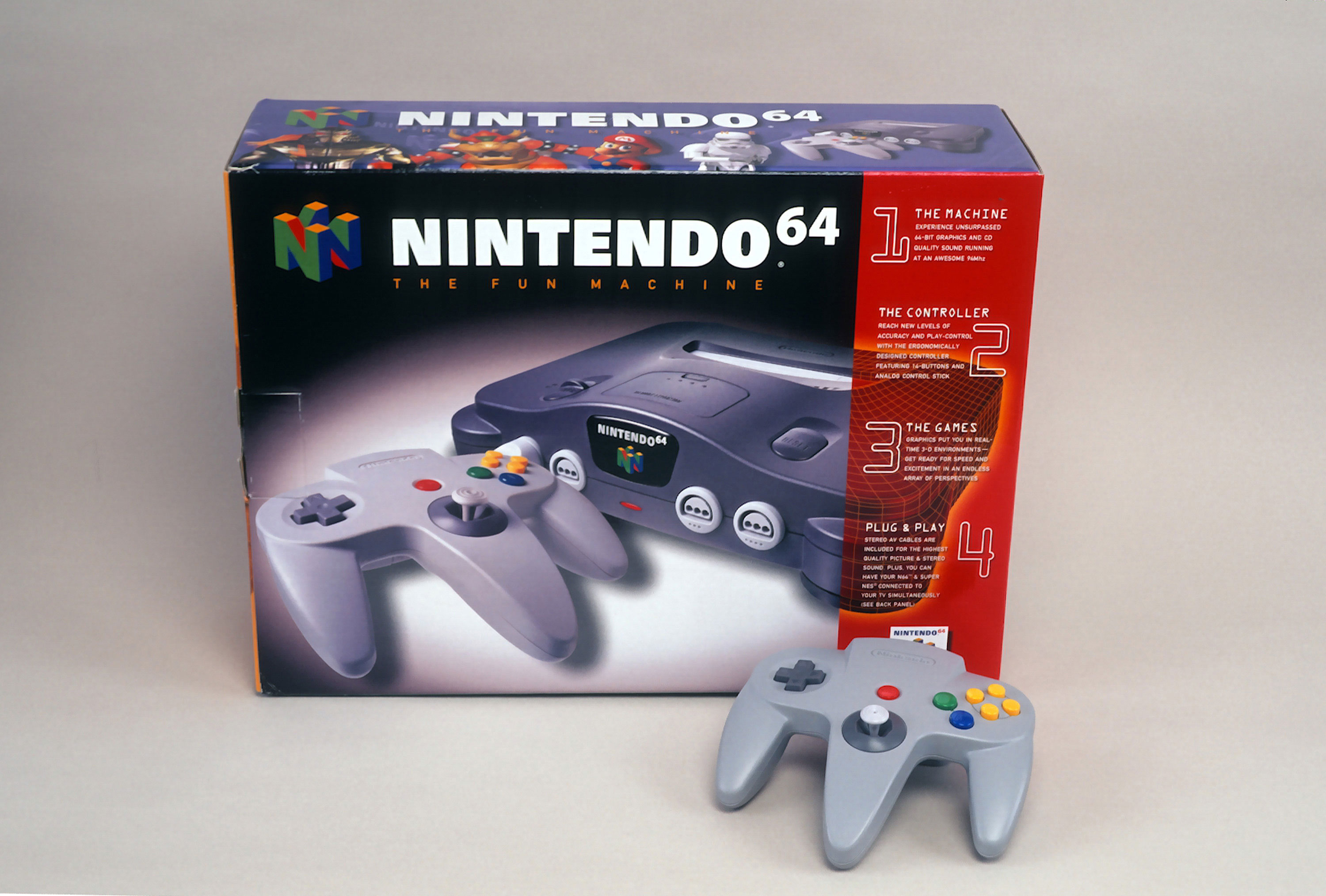 The Best Nintendo 64 (N64) Emulators for Android ...