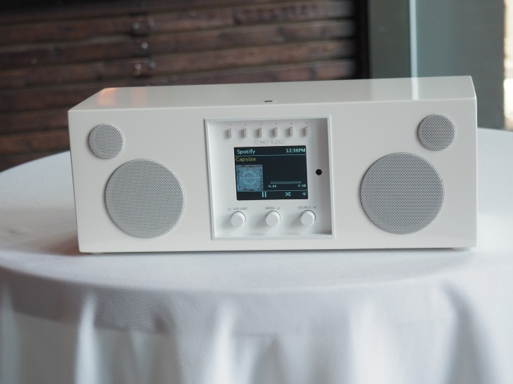 Tivoli Audio\'s founder launches a Kickstarter campaign for his new ...