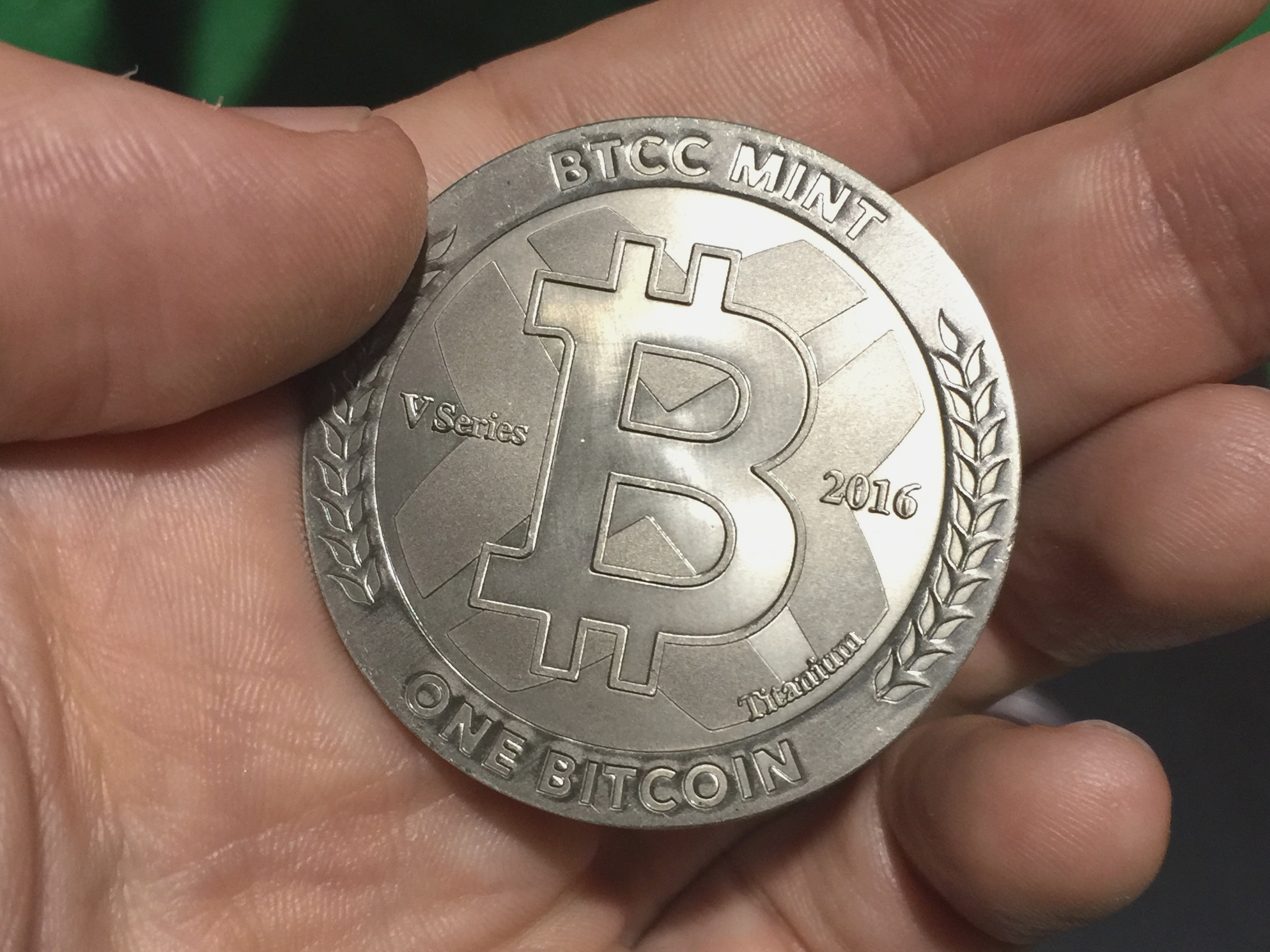 Money On Crypto Currency Exchanges Trumpcoin Is Real But Will It Make Great Again
