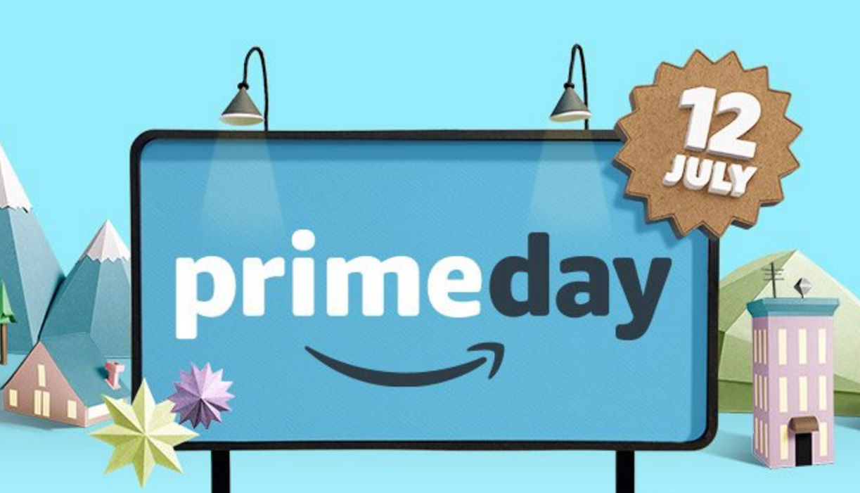 Prime Day 2016 Was Amazon S Biggest Day Ever Techcrunch
