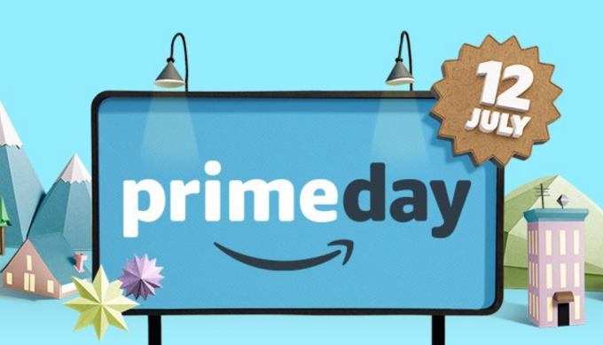 Amazon Prime Day 2016 is July 12