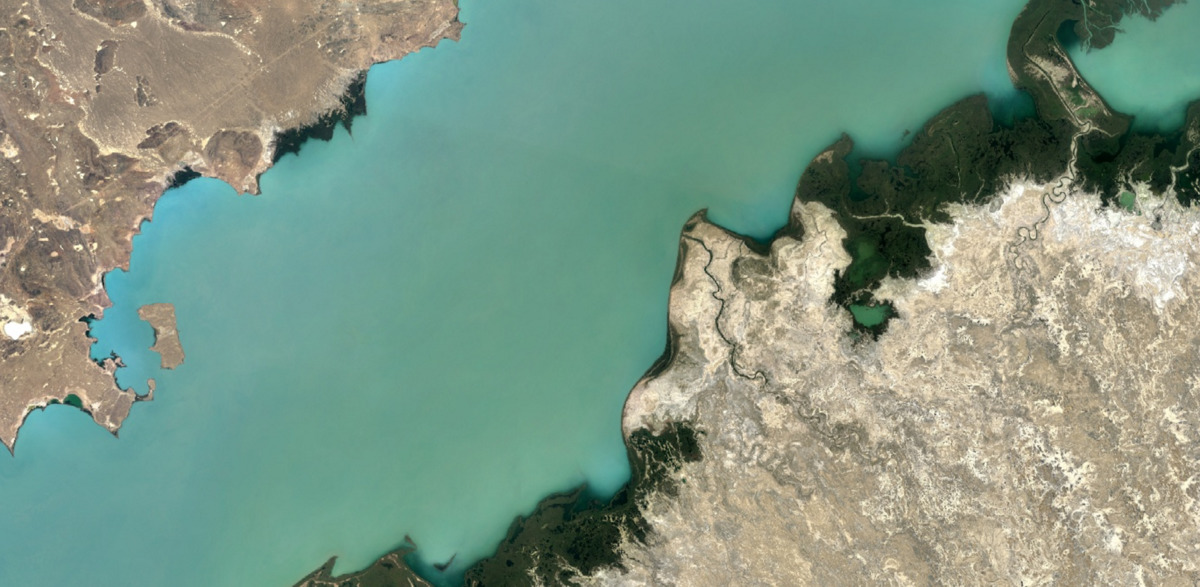 Google Earth and Maps get sharper satellite imagery with new update ...