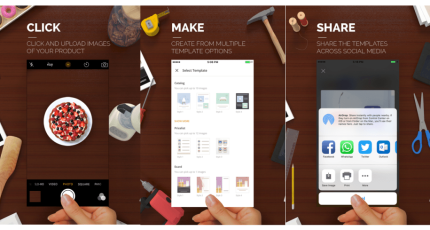 Microsoft's Sprightly app lets you create professional