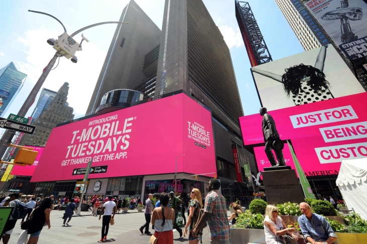 Domino's backs out of free pizza promotion with T-Mobile due