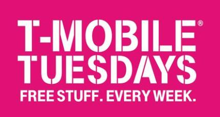 T-Mobile thanks customers with a new freebies app that hasn