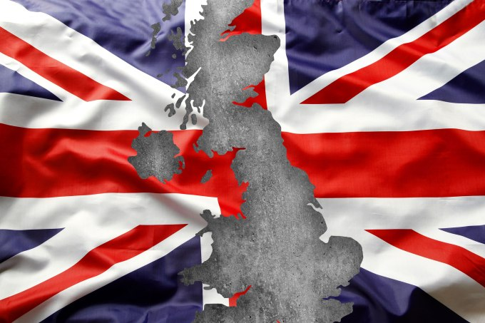 torn-uk-flag