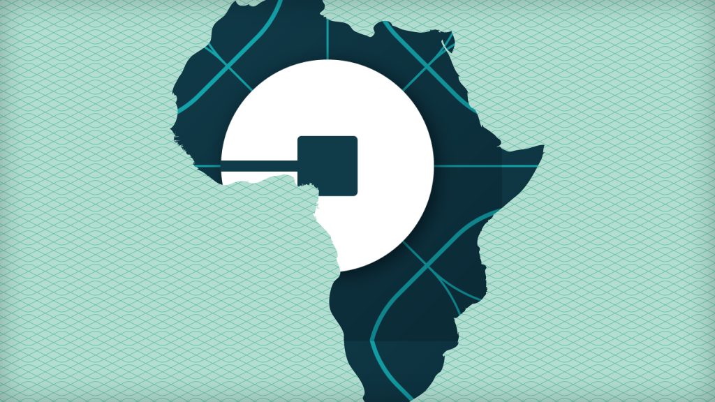 As it expands in Africa, Uber adapts to local markets and adopts