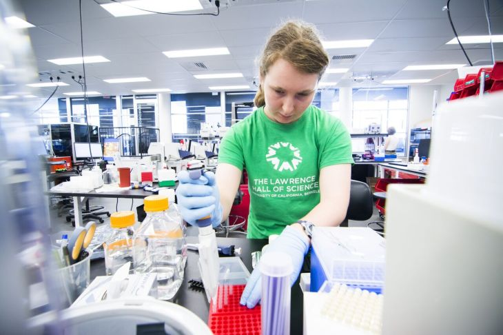 Ginkgo Bioworks Grabs 100 Million In Financing To Buy A Whole Lot