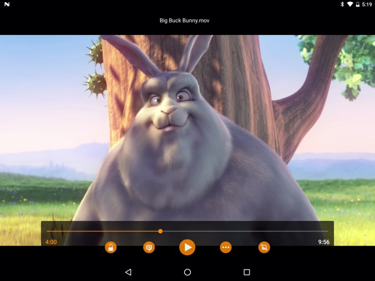 Videolan releases VLC 2 0 for Android, adding features but
