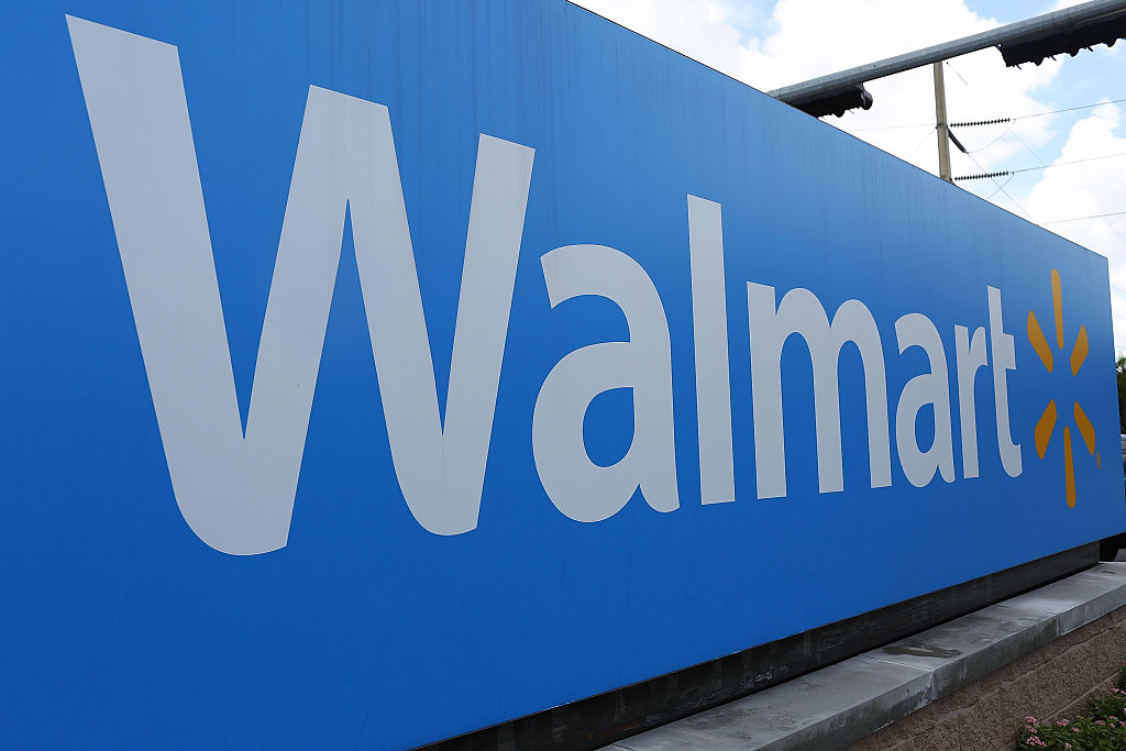 The thought Concerns About Walmart Inc. (WMT)