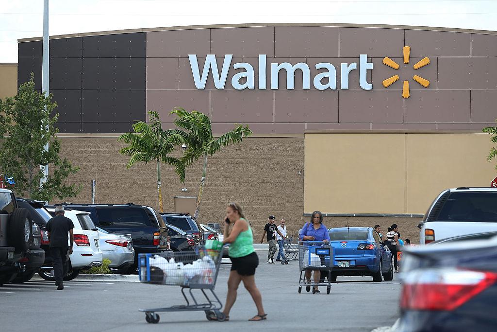 Walmart locations in paris france