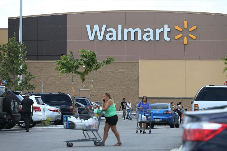 Walmart launches Mobile Express Returns to refund or