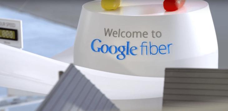 Google Fiber pulls out of Louisville   TechCrunch