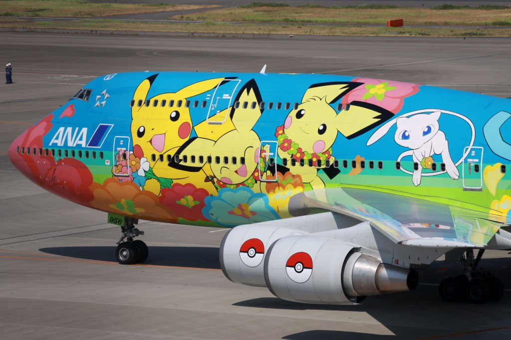 Pokémon Go expands to Europe starting with Germany | TechCrunch