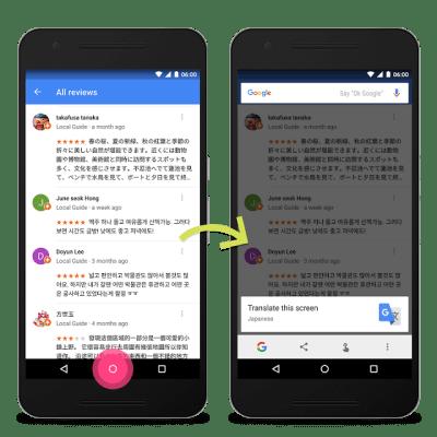 Google's Now on Tap gets even smarter | TechCrunch