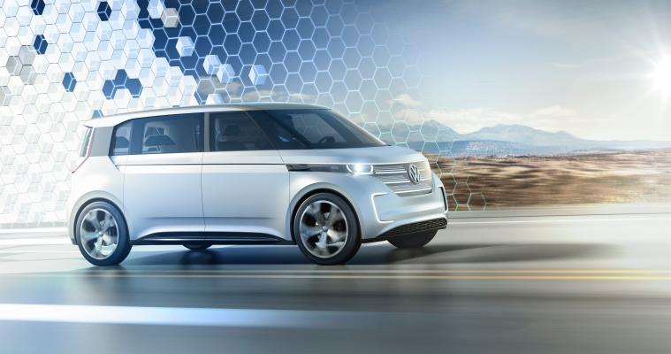 Volkswagen Throws In With Lg On Cross Over Connected Car Platform Techcrunch