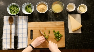 JAM features a How to Become a Pro Chef course for kids.