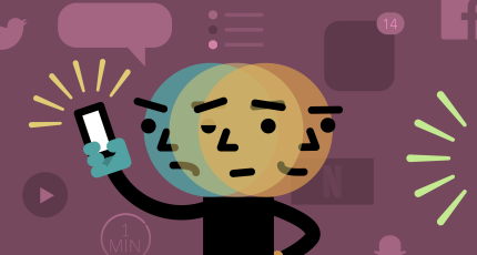 26b25fa7cc6cc The end of your undivided attention | TechCrunch